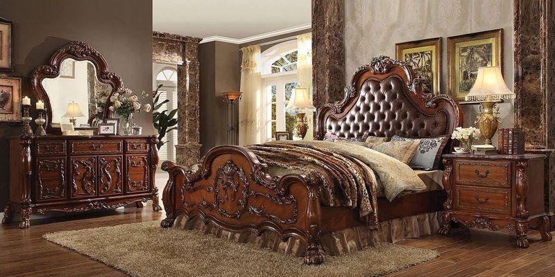 Vì sao phòng ngủ hoàng gia được yêu thích?