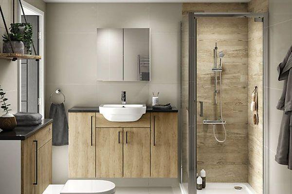 Ứng dụng của plywood phủ melamine trong nội thất 12