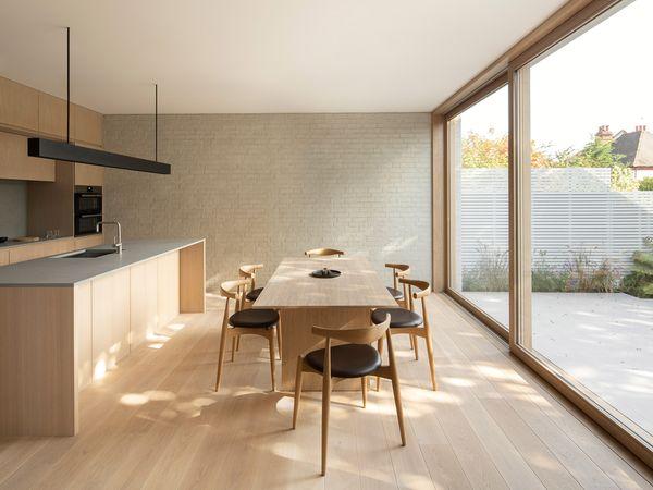 Ứng dụng của plywood phủ melamine trong nội thất 14
