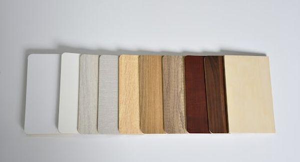melamine đa dạng màu sắc cho thiết kế hiện đại 04