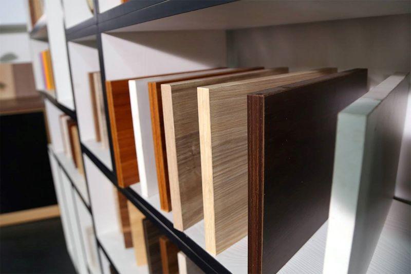 Các loại ván gỗ gỗ Mộc Phát cung cấp chủ yếu