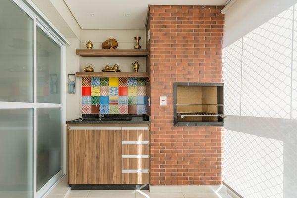 Lợi ích thiết thực của thiết kế bếp ngoài ban công - 01