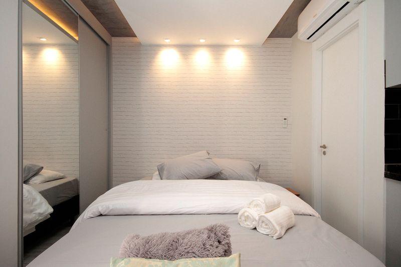 Mẫu thiết kế căn hộ studio 30m2 - 08