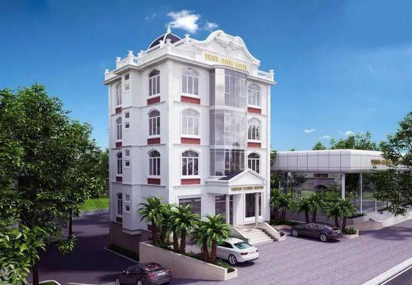 Tiêu chuẩn thiết kế khách sạn mini 6x20 - Vị trí xây dựng