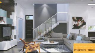 Thiết kế nội thất nhà ống 5m 14