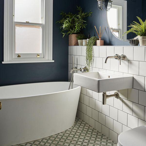Thiết kế phòng tắm 4m2 - 03