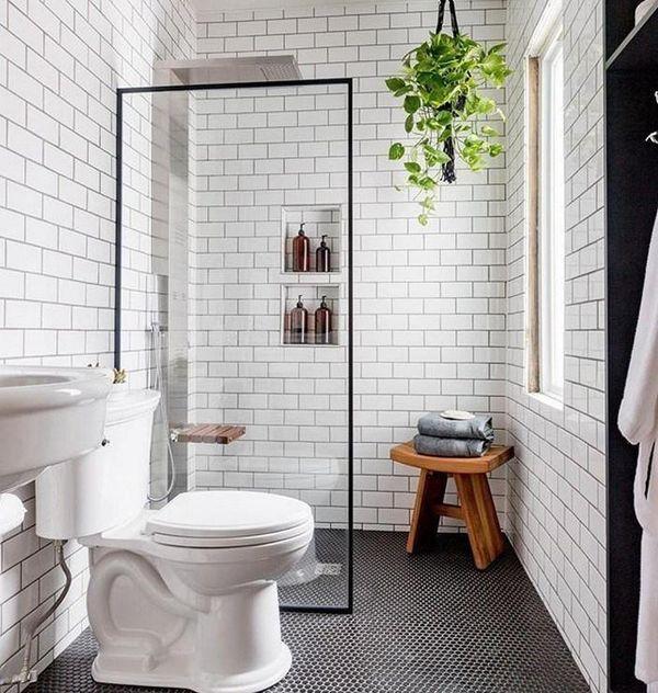 Thiết kế phòng tắm 4m2 - 12