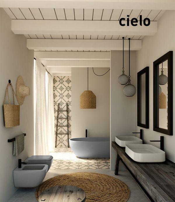 Thiết kế phòng tắm 4m2 - 15