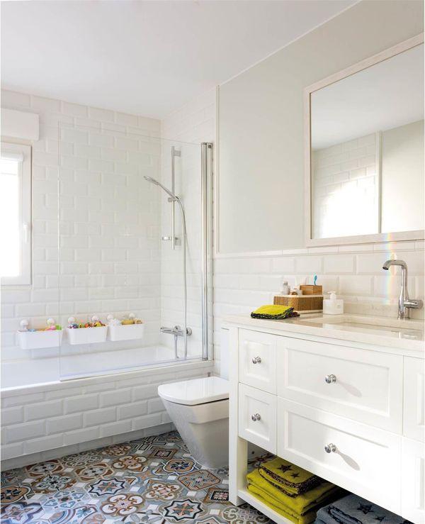 Thiết kế phòng tắm 4m2 - 16