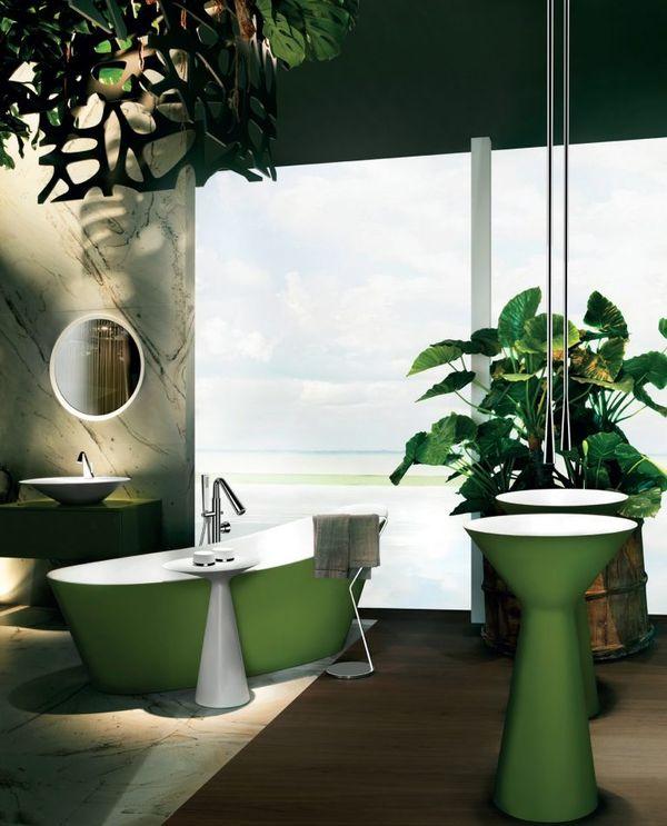 Thiết kế phòng tắm 4m2 - 17