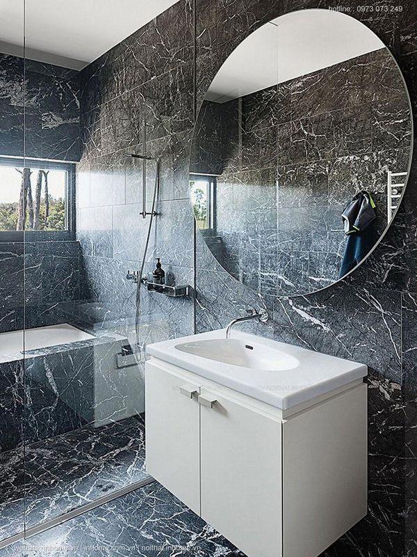 Thiết kế phòng tắm 4m2 - 22