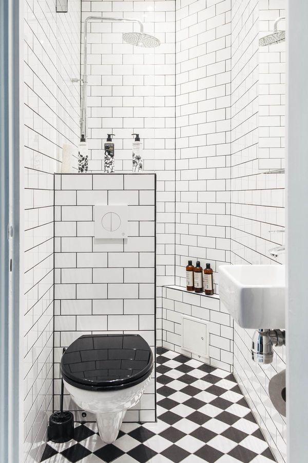 Thiết kế phòng tắm 4m2 - 24