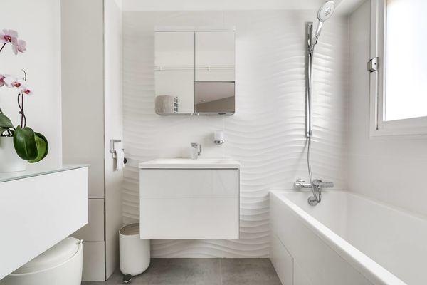 Thiết kế phòng tắm 4m2 - 08