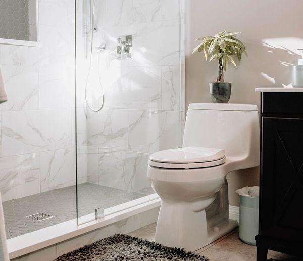 Thiết kế phòng tắm 4m2 - 11