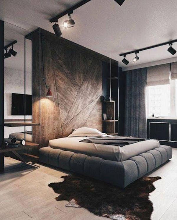 Lợi ích của trang trí phòng ngủ nhỏ không giường 21