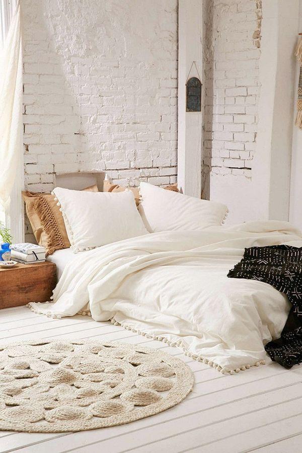 Đặc điểm của phòng ngủ không giường 22