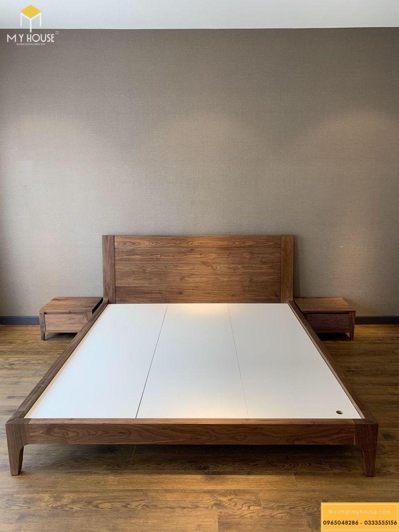 Công ty sản xuất nội thất - Nội thất phòng ngủ