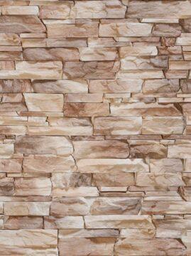 Map đá ốp tường 19