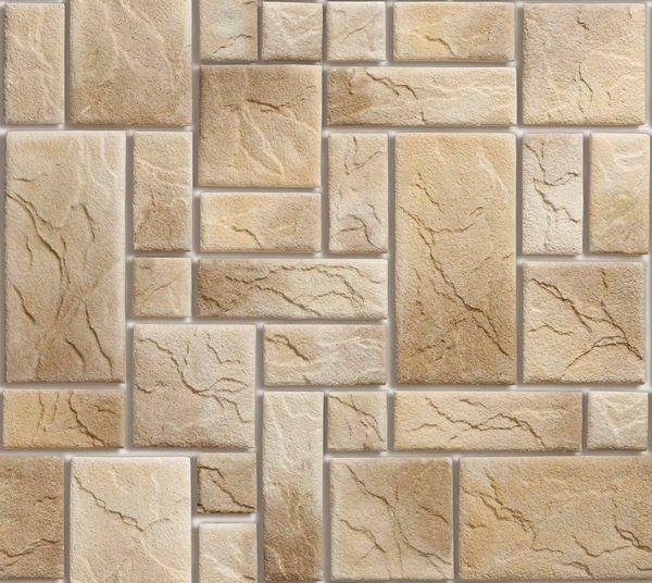 Đặc điểm của đá ốp tường