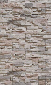 Map đá ốp tường 45