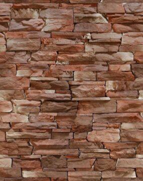 Map đá ốp tường 04