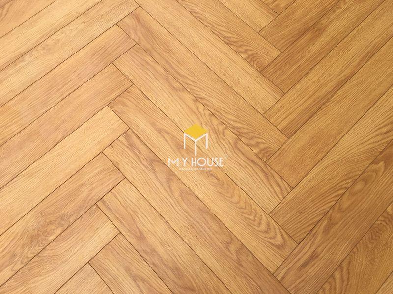 Sàn gỗ công nghiệp loại nào tốt - Sàn gỗ Malaysia