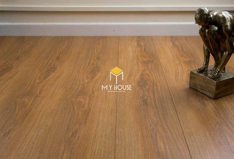 Sàn gỗ công nghiệp loại nào tốt - Sàn gỗ Hàn Quốc