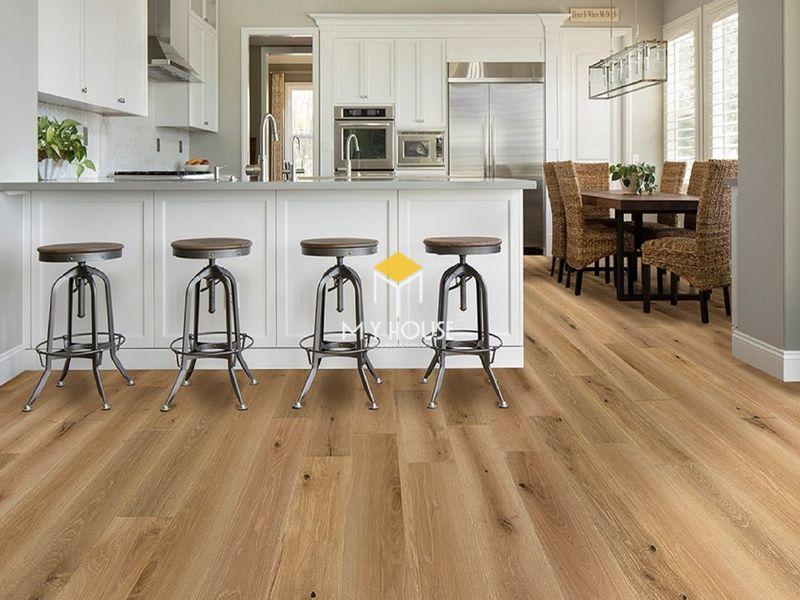 Sàn gỗ công nghiệp loại nào tốt ?