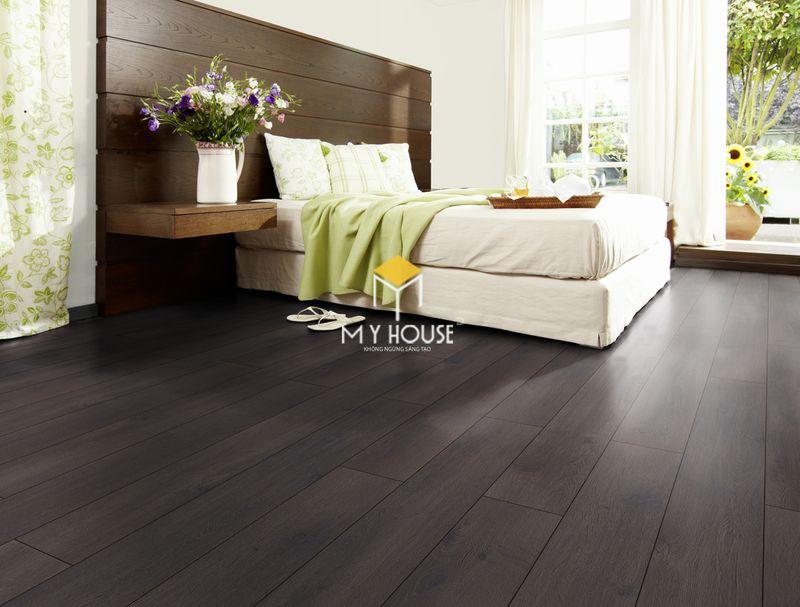 Sàn gỗ công nghiệp loại nào tốt - Sàn gỗ châu Âu