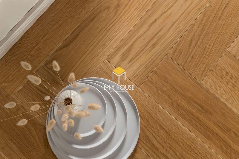 Sàn gỗ công nghiệp loại nào tốt - Sàn gỗ Thái Lan
