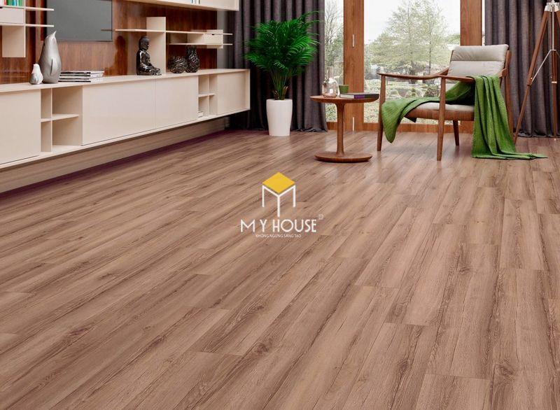 Sàn gỗ công nghiệp loại nào tốt - Sàn gỗ Đức