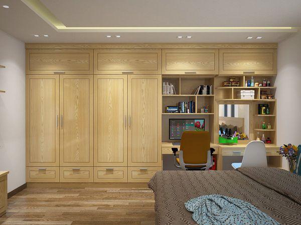 So sánh gỗ tần bì và gỗ sồi chi tiết