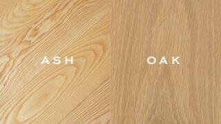 So sánh gỗ Tần bì và gỗ Sồi 5