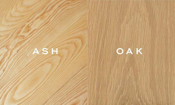 So sánh gỗ Tần bì và gỗ Sồi 3