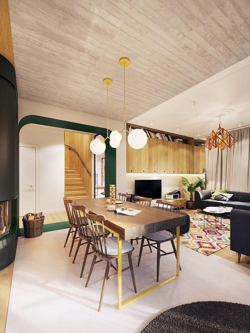 Báo giá thiết kế nội thất tại Quảng Ninh update 2021