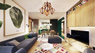 Thiết kế nội thất tại Quảng Ninh 6