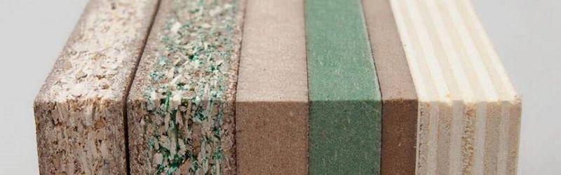 Các loại cốt gỗ công nghiệp 32