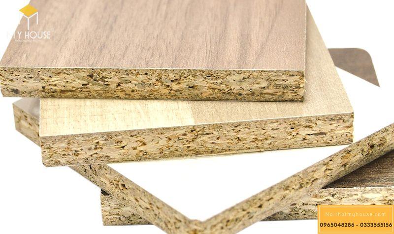 Các loại cốt gỗ công nghiệp - Cốt gỗ công nghiệp MFC