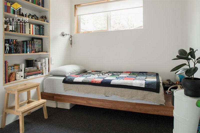 Xác định hướng đặt giường ngủ chuẩn theo phong thủy