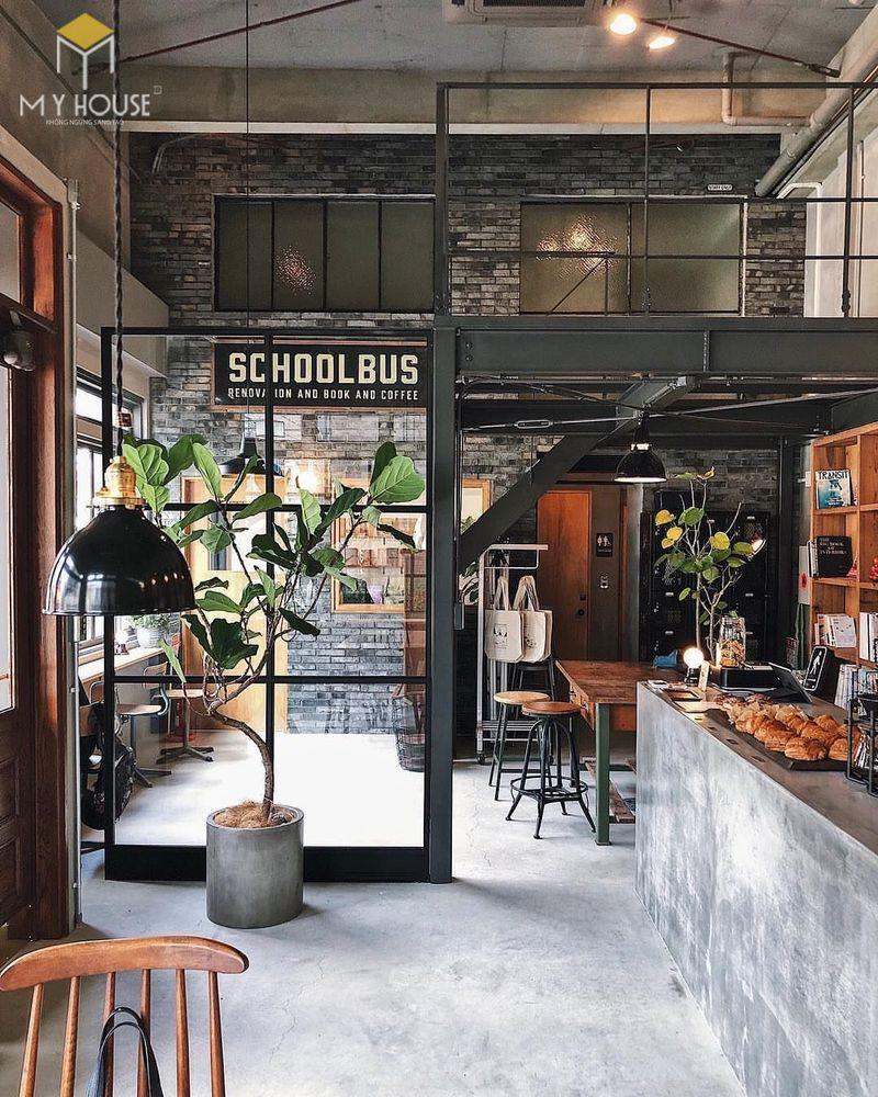 Lập kế hoạch kinh doanh quán cafe - 13