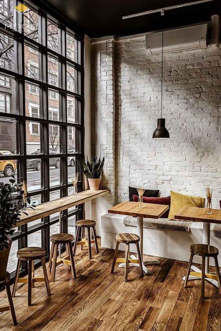 Lập kế hoạch kinh doanh quán cafe - 15