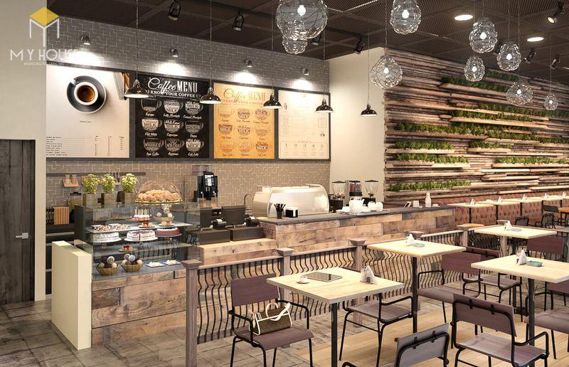 Lập kế hoạch kinh doanh quán cafe 4