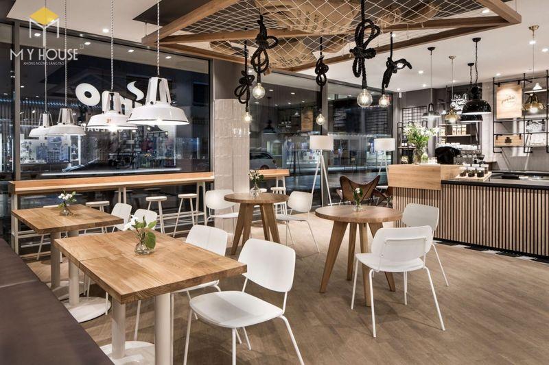 Lập kế hoạch kinh doanh quán cafe - 05