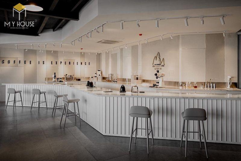 Lập kế hoạch kinh doanh quán cafe - 07