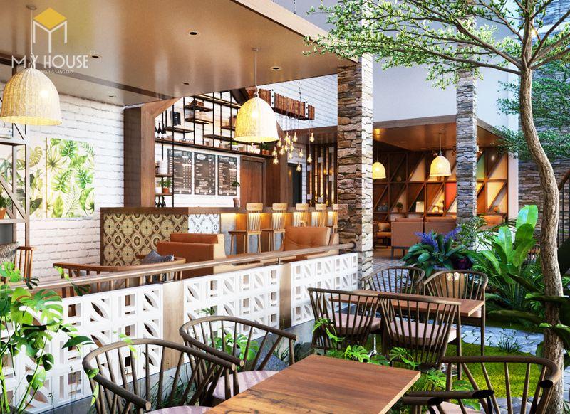 Lập kế hoạch kinh doanh quán cafe - 10
