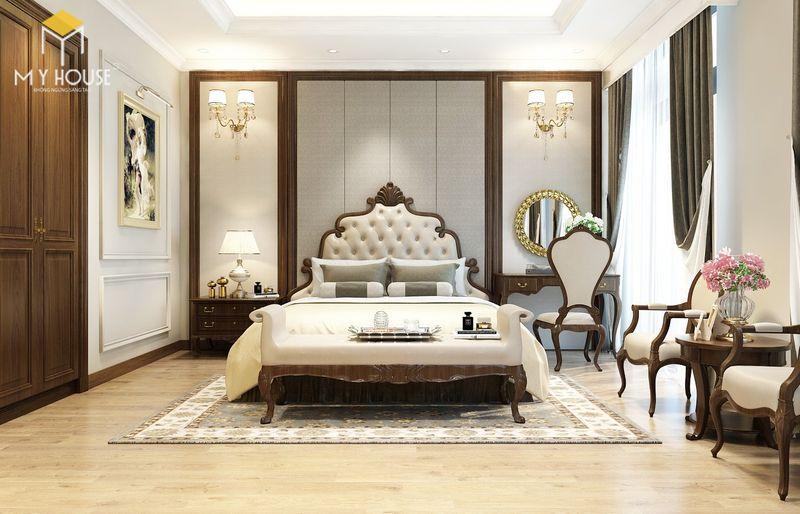 Phòng ngủ sang trọng nhất thế giới 3