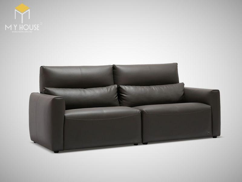 Sofa da công nghiệp - 01