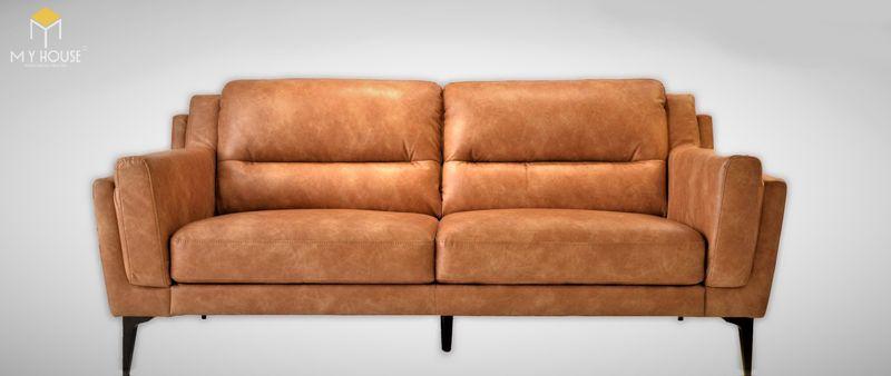 Sofa da công nghiệp - 02