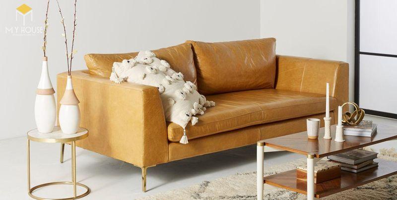 Sofa da công nghiệp - 03