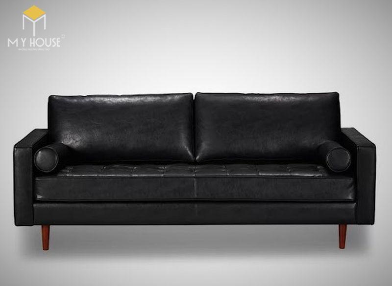 Sofa da công nghiệp - 09